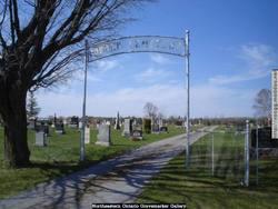 Cobden Cemetery