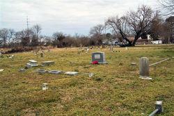 Elmerton Cemetery