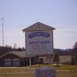 Pleasant View Baptist Cemetery