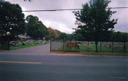 Island Pond Cemetery