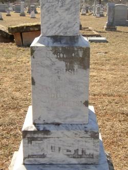 Mary Catherine Kit <i>Parker</i> Bush