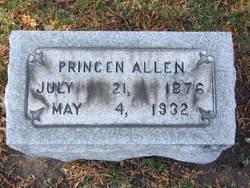 Princen Allen
