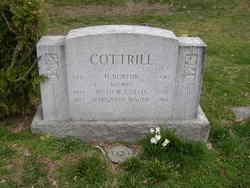 Margaret Maude Cottrill