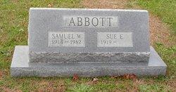 Samuel W. Abbott