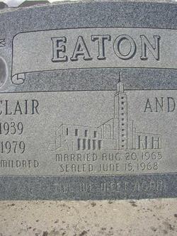 Andrea L. <i>Jackson</i> Eaton