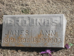 James Grounds