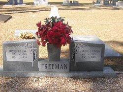 Maebelle Rhoda Freeman