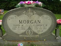 Pansy M. Morgan