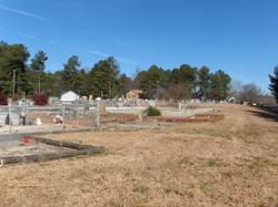 Bethel Community Cemetery