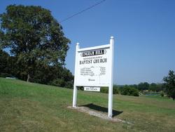 Ingram Hill Cemetery