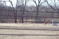 Wann Cemetery