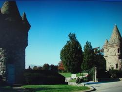 Moreland Memorial Park