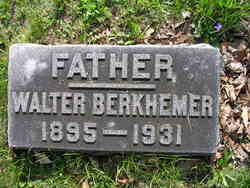 Walter Berkhemer