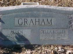 Allen Graham