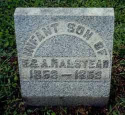 Infant Halstead
