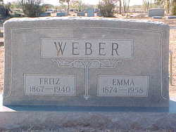 Fritz Weber