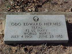 Odo Edward Hermes