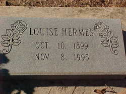 Louise <i>Marquis</i> Hermes