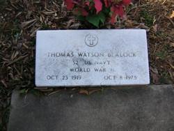 Thomas Watson Blalock