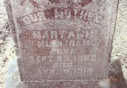 Mary Ann Mulligan