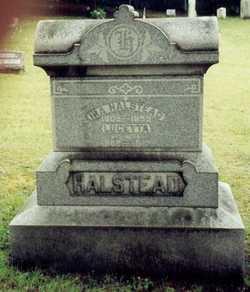 Lucetta <i>Goulding</i> Halstead