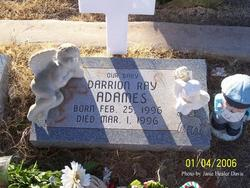 Darrion Ray Adames