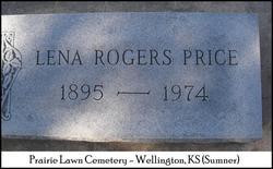 Lena Rogers Price
