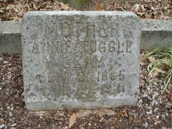 Annie <i>Tuggle</i> Clay