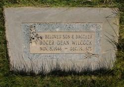 Roger Dean Wilcock