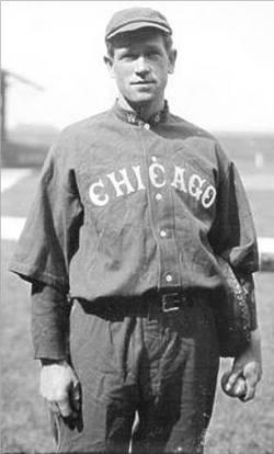 Harold Homer Chase