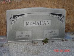 Bee McMahan