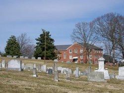 Big Springs Baptist Cemetery