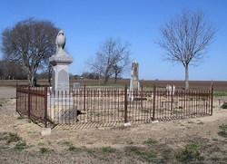 Saul Cemetery