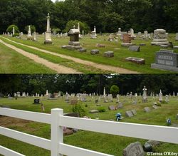 Reames-Norton Cemetery