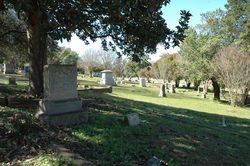 Palestine City Cemetery