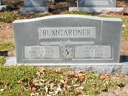 Daisy F Bumgardner