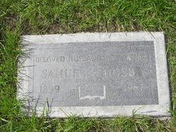 Samuel W Hobbs