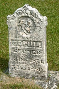 Sophia Bruner