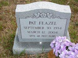 Pat Feazel