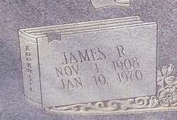 James R. Boyd