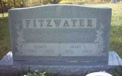 Mary L Fitzwater