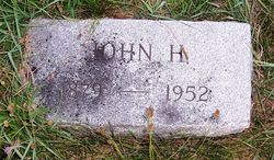 John Herbert Atkinson