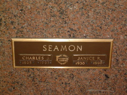 Charles J. Seamon