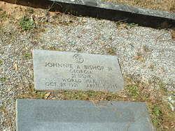 Johnnie A Bishop, Jr