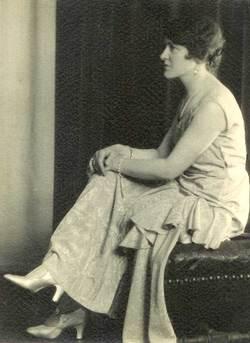 Iona Mae <i>Conners</i> Grant