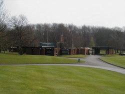 Bretby Crematorium