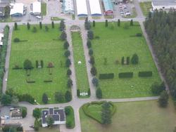 Coeur d'Alene Memorial Gardens