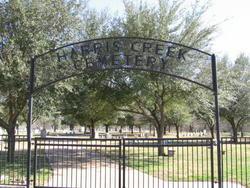 Harris Creek Cemetery