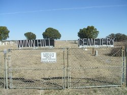 Winn Hill Cemetery