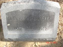 Lawrence Cass Baker
